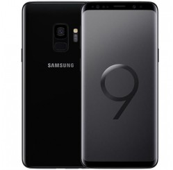 Used as demo Samsung Galaxy S9 SM-G960F 64GB Black (Local Warranty, AU STOCK, 100% Genuine)